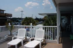 Edge Water Inn North Myrtle Beach