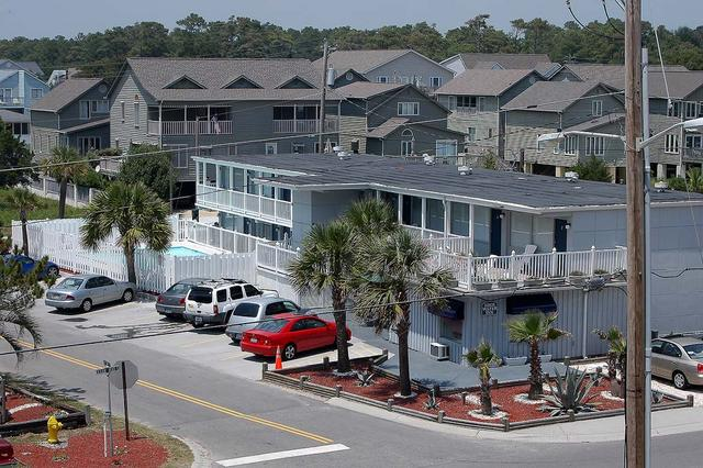 North Myrtle Beach Hotel